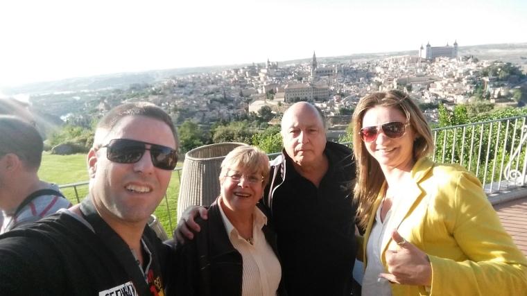 Toledo - Foto Blog