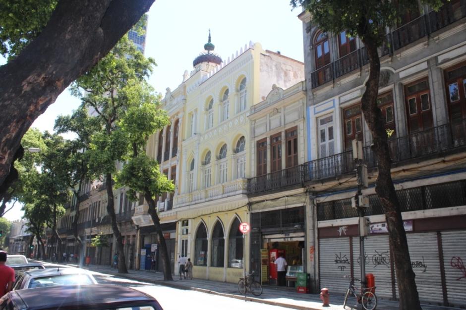 Resultado de imagem para rua da carioca  2019