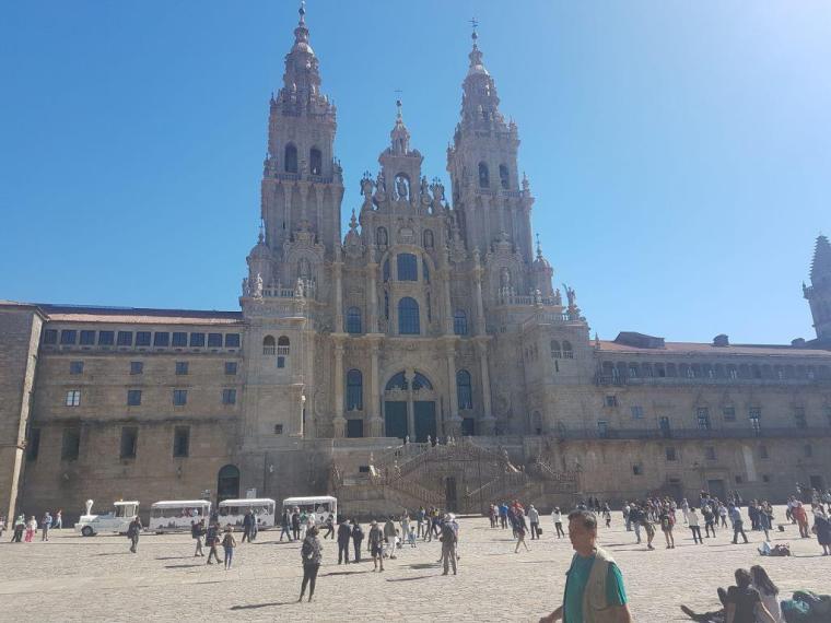 Santiago de Compostela 2019 (1)