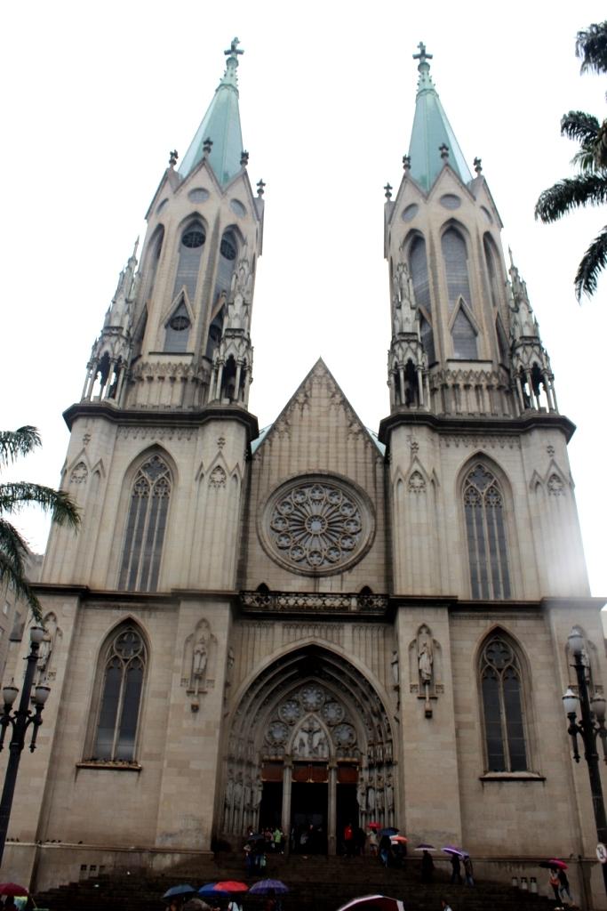 Catedral da Se de Sao Paulo (2)