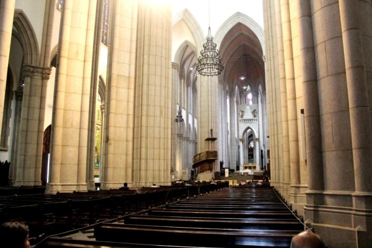 Catedral da Se de Sao Paulo (3)