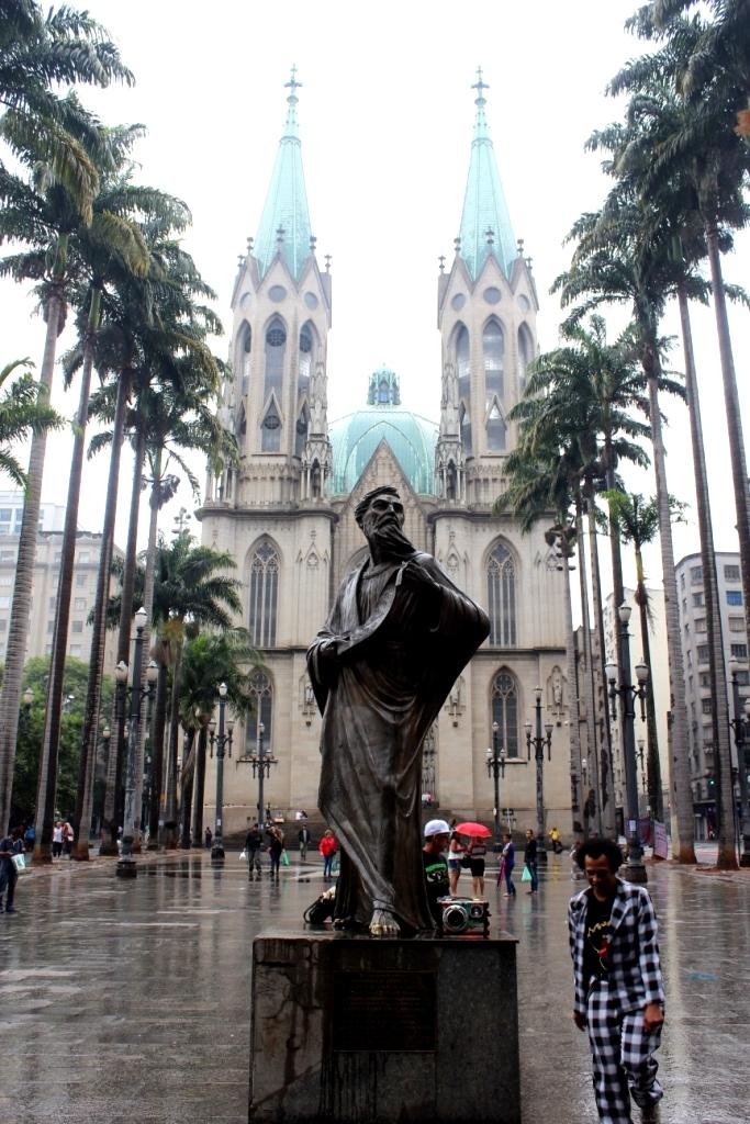 Catedral da Se de Sao Paulo (6)