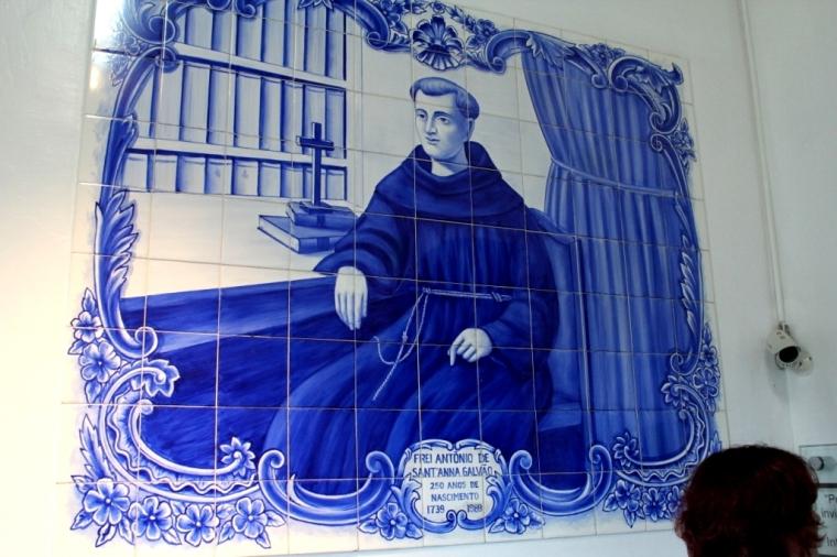 Museu de Arte Sacra de Sao Paulo (5)