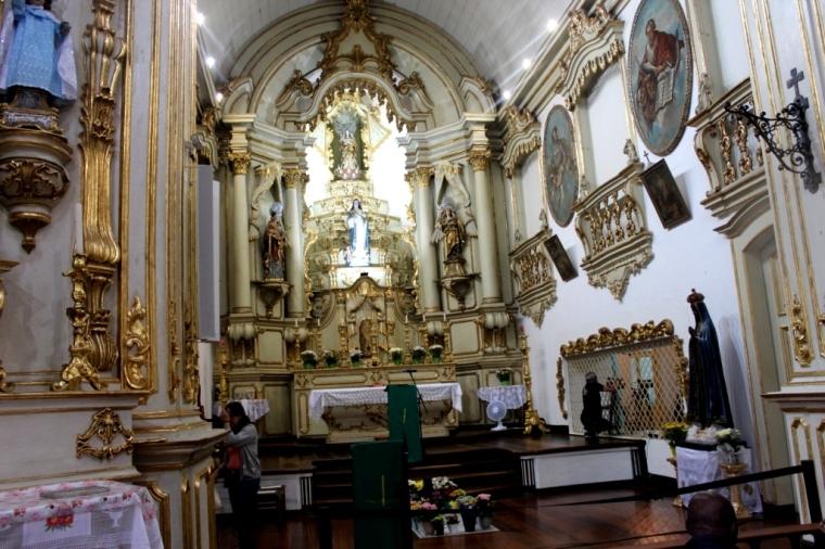 Museu de Arte Sacra de Sao Paulo (6)