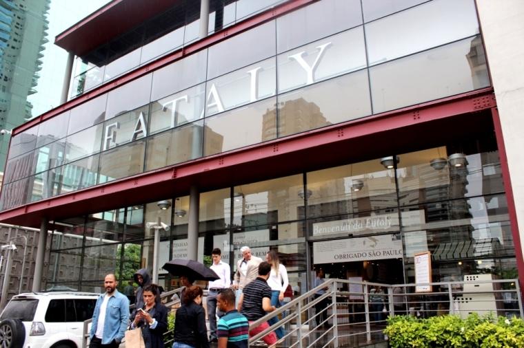 Sao Paulo Eataly 2