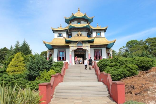 Templo Budista 1