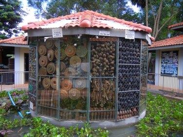 Museu Minas Terrestres