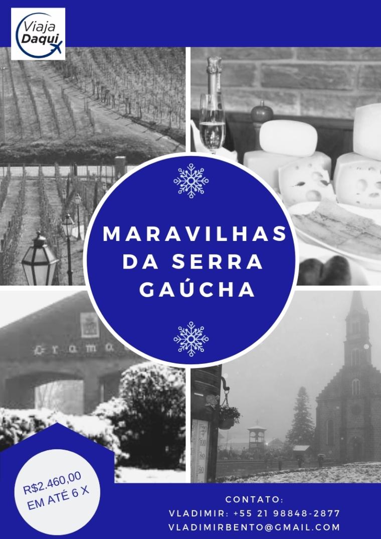 2019 - Serra Gaucha