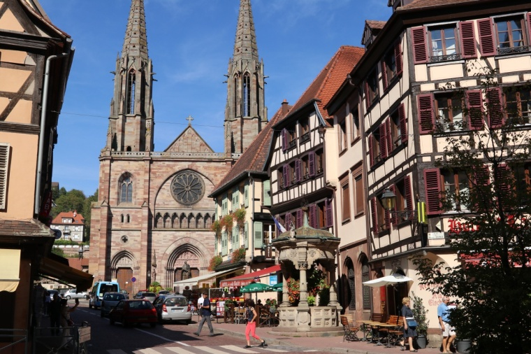 Strasbourg e Alsacia - Pequeno - 2018 - 9 (32)