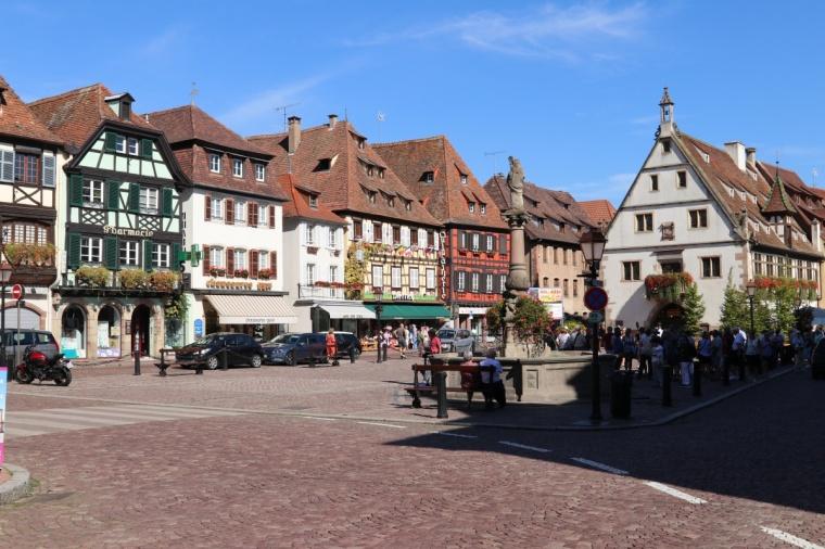 Strasbourg e Alsacia - Pequeno - 2018 - 9 (36)