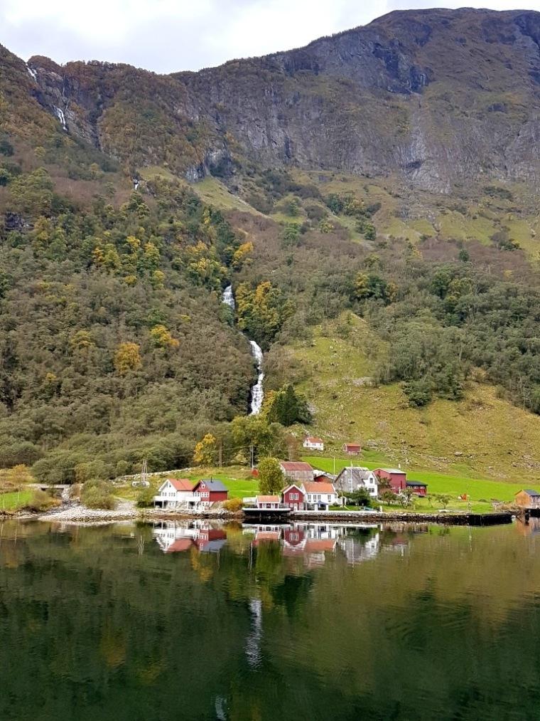 Fiordes Noruegueses Flam (3)