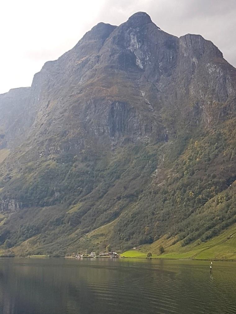 Fiordes Noruegueses Flam (4)