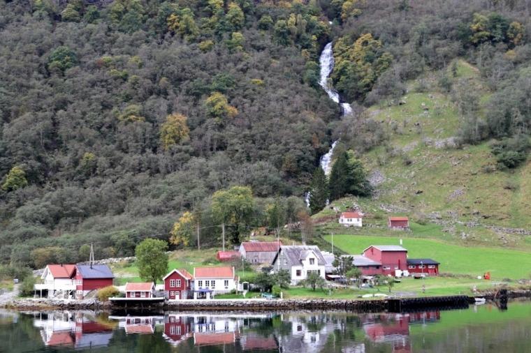 Fiordes Noruegueses Flam (46)