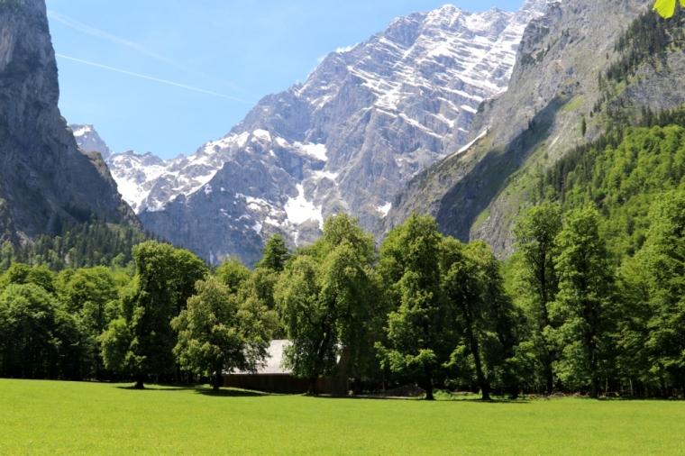Salzburg, Berchtesgaden, Hallstatt (376)