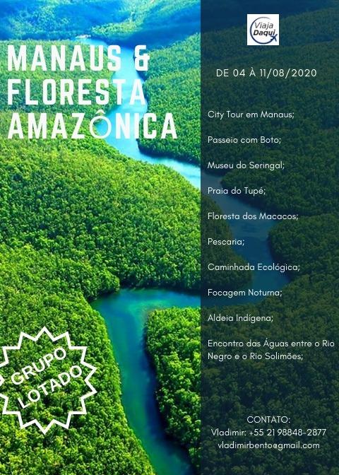 Amazonas 2020