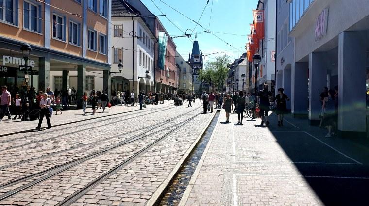 Freiburg - Floresta Negra (2)