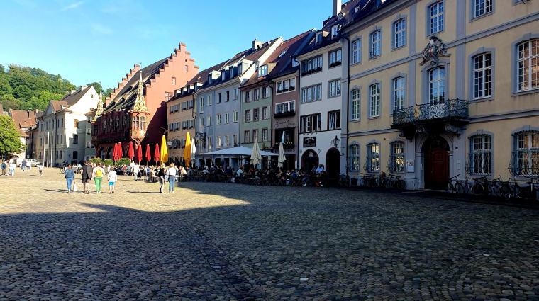 Freiburg - Floresta Negra (9)