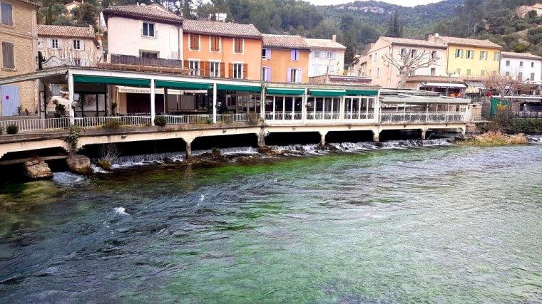 Fontaine de Vaucluse -Provence 2019 (110)