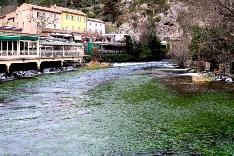 Fontaine de Vaucluse -Provence 2019 (95)