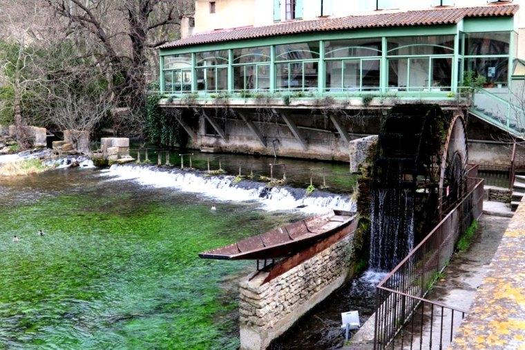 Fontaine de Vaucluse -Provence 2019 (96)