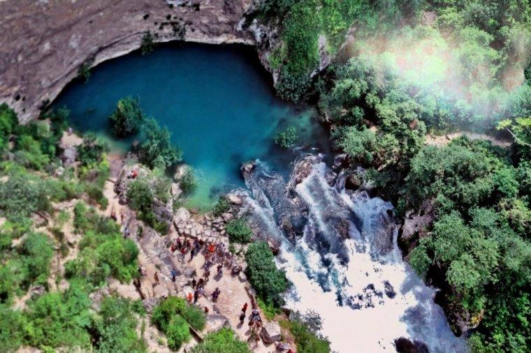 Fontaine de Vaucluse -Provence 2019 (97)