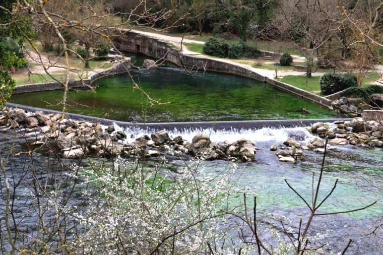 Fontaine de Vaucluse -Provence 2019 (99)
