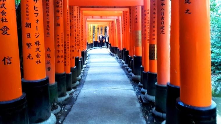 Fushimi Inari - Japao - 2019 (11)