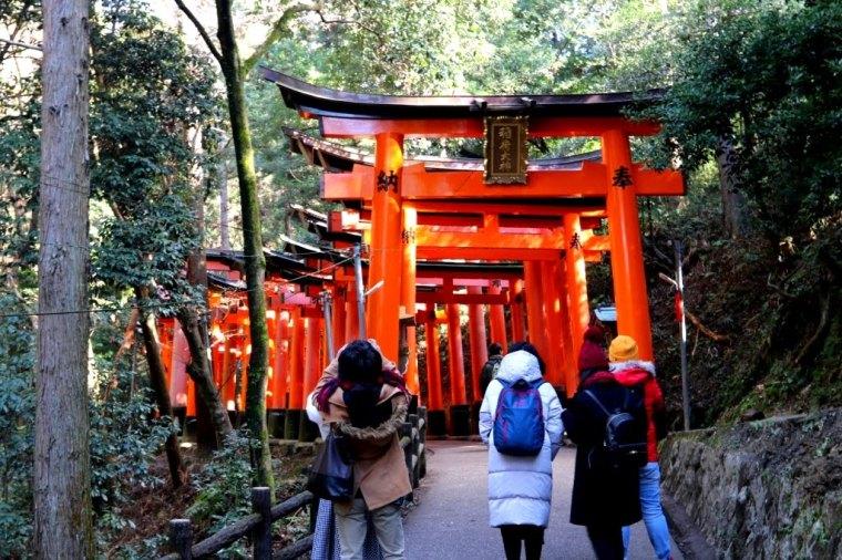 Fushimi Inari - Japao - 2019 (5)