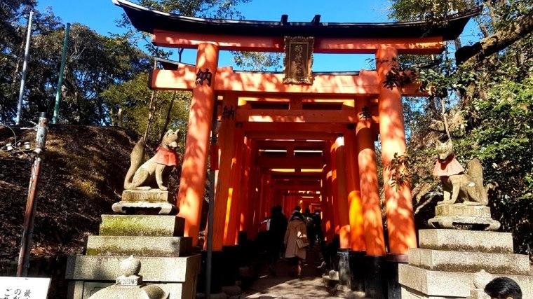 Fushimi Inari - Japao - 2019 (8)