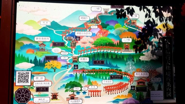 Fushimi Inari - Japao - 2019 (9)