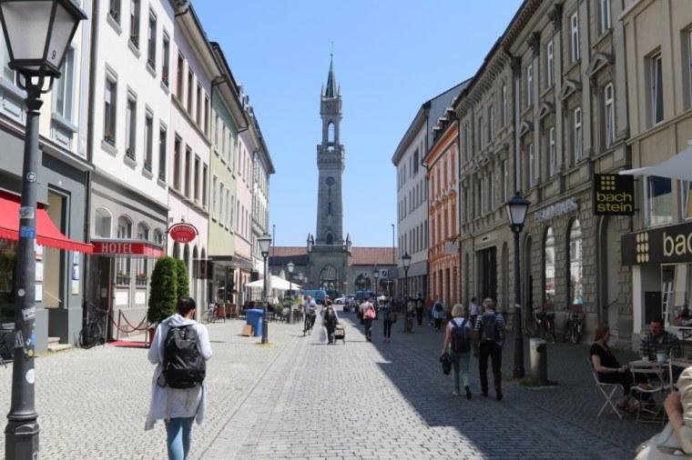 Konstanz - Constanca - Alemanha 2019 (25)