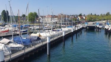 Konstanz - Constanca - Alemanha 2019 (4)