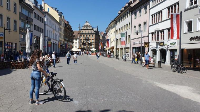 Konstanz - Constanca - Alemanha 2019 (5)