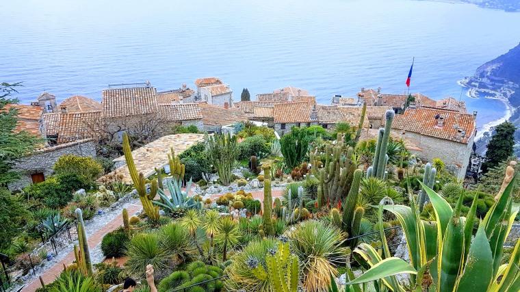 Riviera Francesa - Eze - 2019 (1)