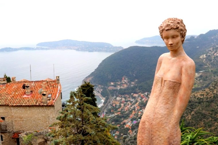 Riviera Francesa - Eze - 2019 (17)
