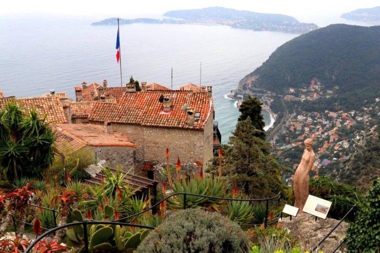 Riviera Francesa - Eze - 2019 (18)