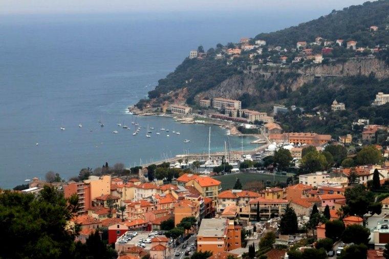 Riviera Francesa - Eze - 2019 (3)