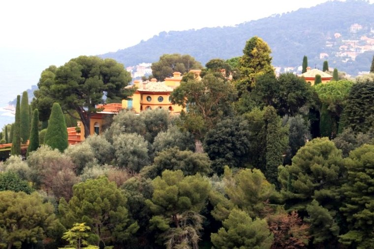 Riviera Francesa - Eze - 2019 (5)