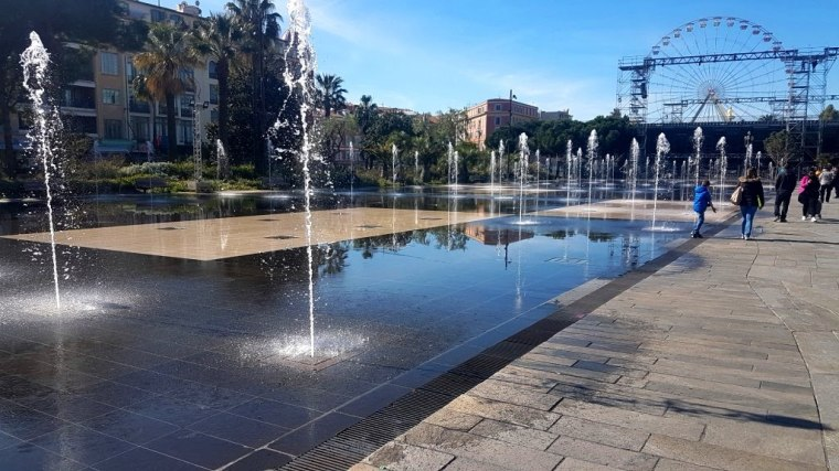 Riviera Francesa - Nice - 2019 (10)