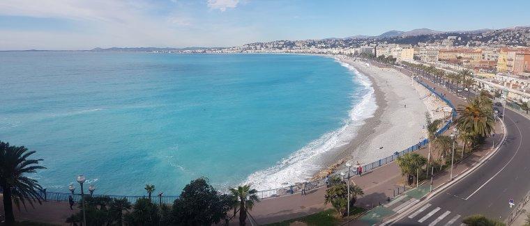 Riviera Francesa - Nice - 2019 (2)