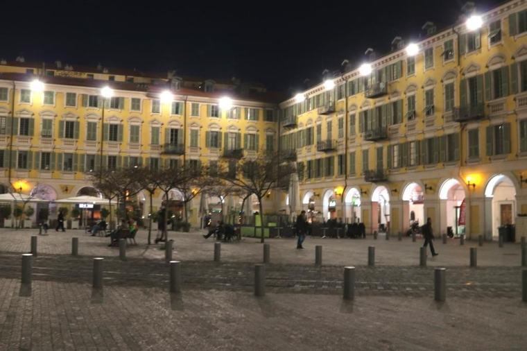 Riviera Francesa - Nice - 2019 (21)