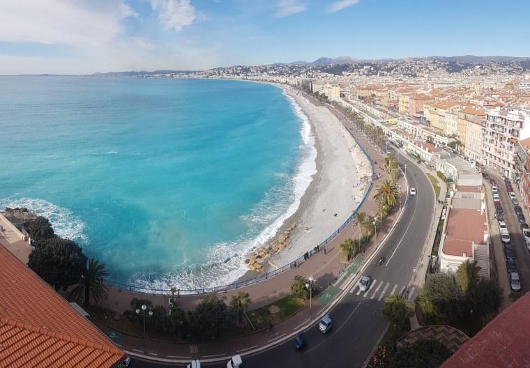 Riviera Francesa - Nice - 2019 (3)