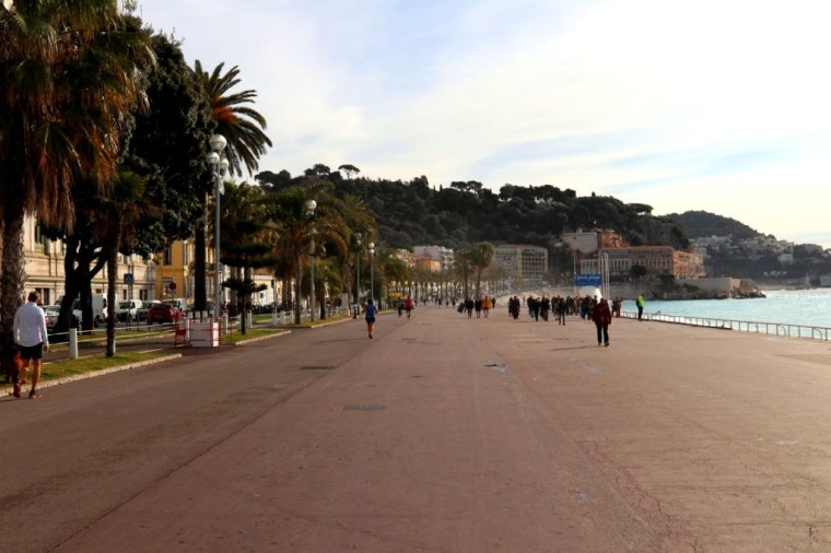 Riviera Francesa - Nice - 2019 (35)