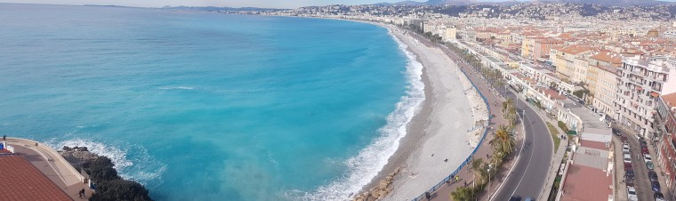 Riviera Francesa - Nice - 2019 (4)