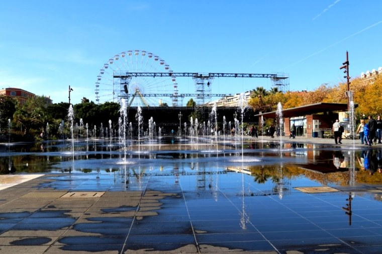 Riviera Francesa - Nice - 2019 (45)