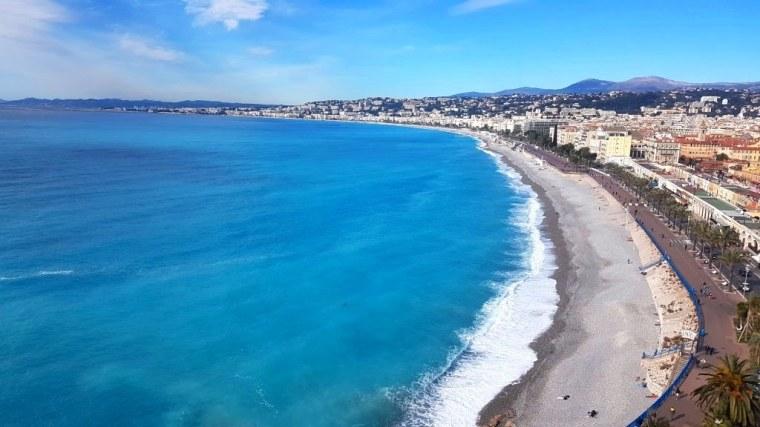 Riviera Francesa - Nice - 2019 (9)