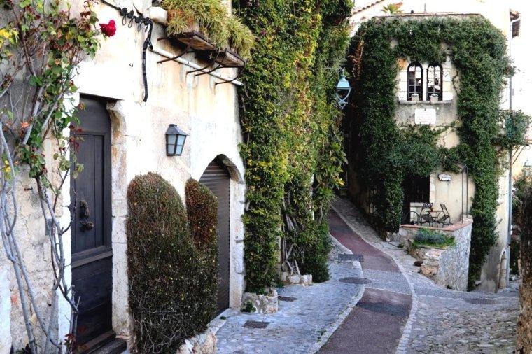 Riviera Francesa - St Paul de Vence - 2019 (25)