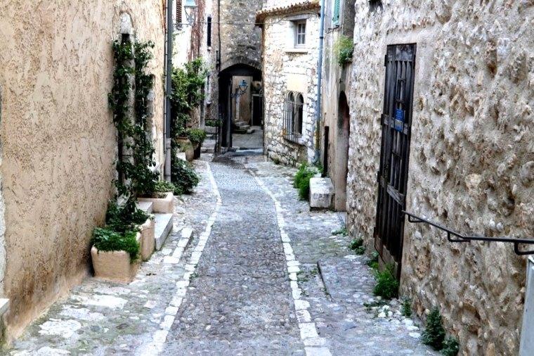 Riviera Francesa - St Paul de Vence - 2019 (26)