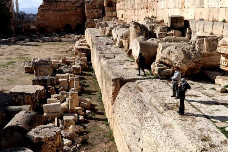 Libano - Baalbek 2020 2 (4)