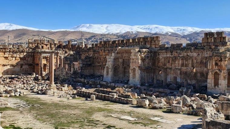 Libano - Baalbek 2020 (6)